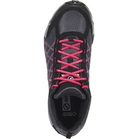 Scarpa Hydrogen GTX Shoes Women iron gray/pink rouge